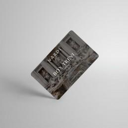 Box Trevi Card Nardi Roma Shop