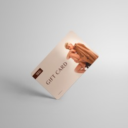 Gift Card Nardi Roma Shop
