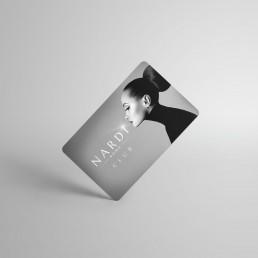 Nardi Roma Club Card Nardi Roma Shop