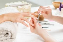 Box Manicure Nardi Roma